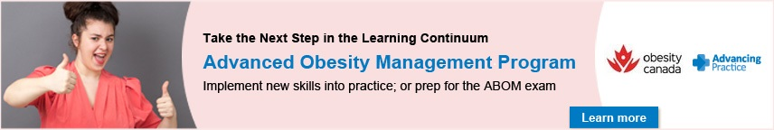 AP Obesity Management
